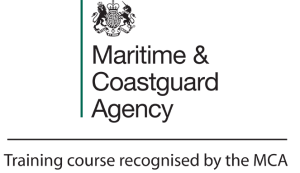 Large - Training course recognised by MCA