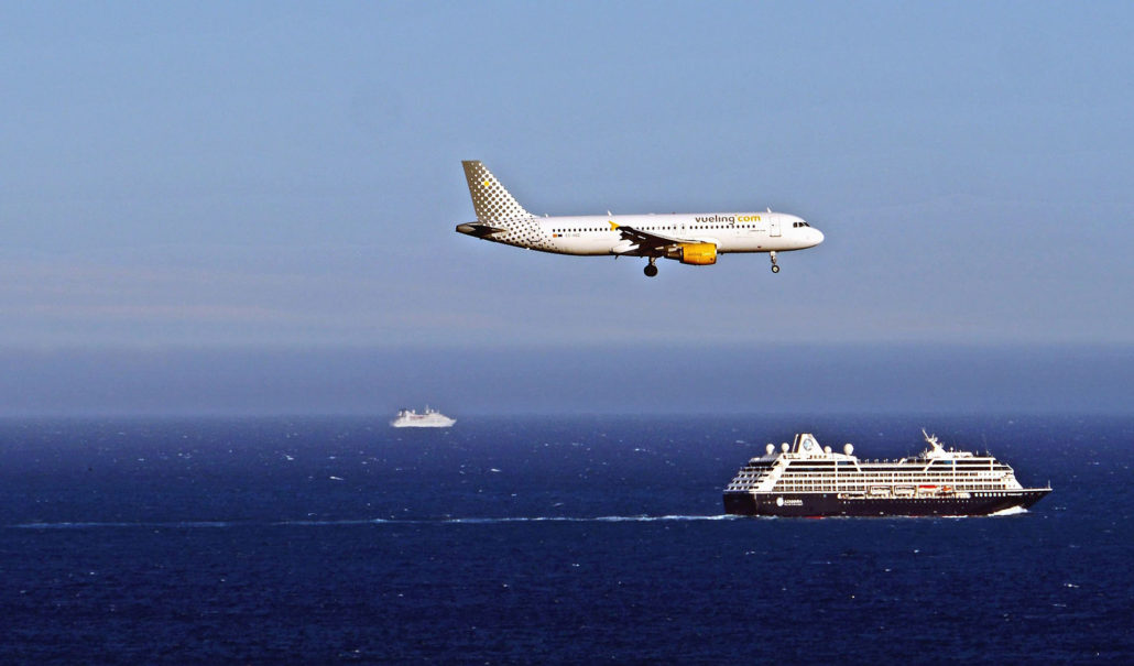 Aviation Industry Far Ahead Of Maritime In Terms Of Safety