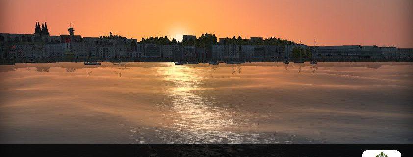 thumbnail of 3D Port Creation & Simulator Builds E-BROCHURE