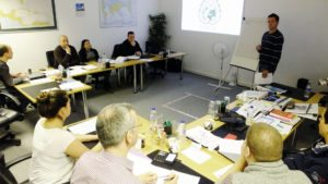 Training Course For Instructors 6.09 (Theory) - MCA Approved @ ECDIS Ltd | Whiteley | England | United Kingdom