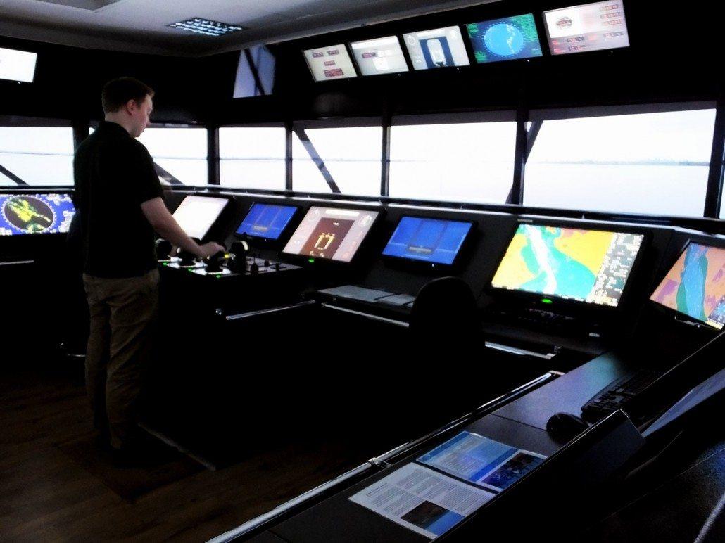 Marine Simulation | ECDIS Training Courses and Advice