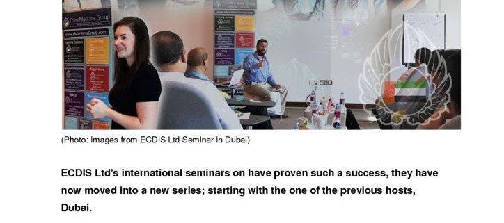 thumbnail of ecdis-ltd-enter-the-second-phase-of-their-international-seminars-in-dubai