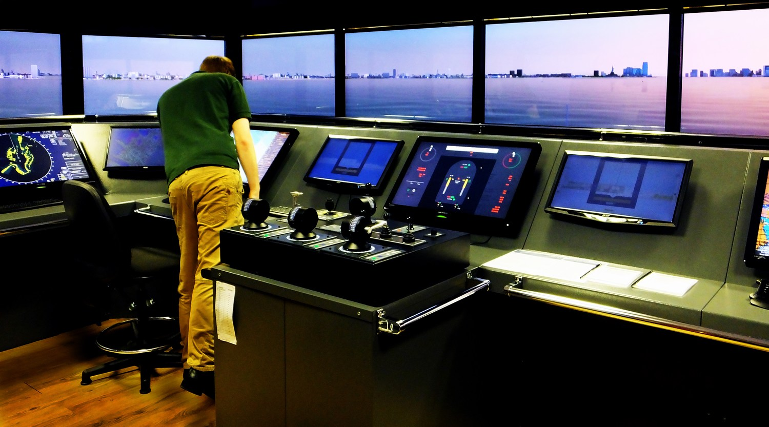 ship security officer course