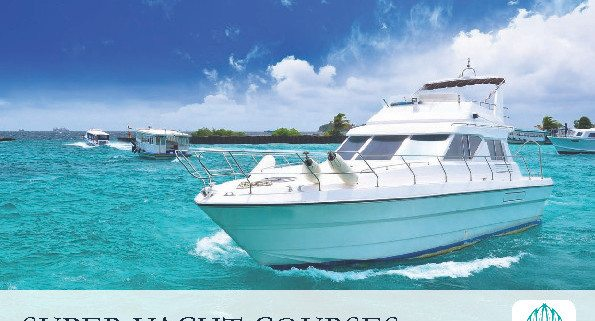 thumbnail of Superyacht Courses