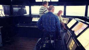 Simulator Operator Training Course - SOTC - 5 Days - ECDIS Ltd Approved @ ECDIS Ltd | Whiteley | England | United Kingdom